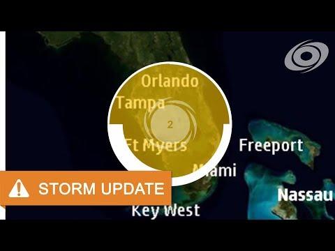 Hurricane Irma - Update 35 (03:00 UTC, September 11, 2017)