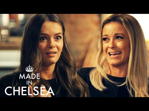 """She's A Bit Of A Silly B***h"" - Liv Bentley's SHOCK Attack At Melissa 