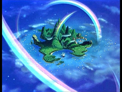 Peter Pan 「AMV」 Lost Boy