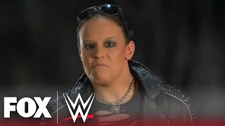 """Shayna Baszler threatens to """"tear the living (expletive)"""" out of Becky Lynch 