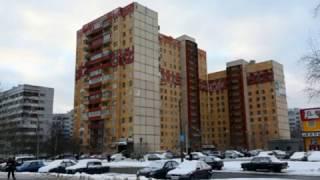 Серии домов.137 серия.#квартиры Санкт-Петербурга