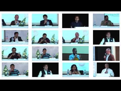 Mumbai Startup Fest 2017!!