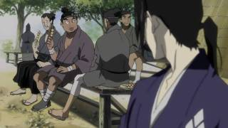 Samurai Champloo - Episode 2 (English Dub) - [HD]
