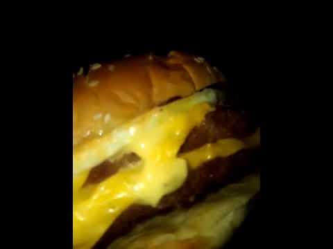 Burger king new sandwich