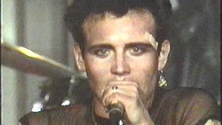 Adam Ant - Rare - Goody two shoes