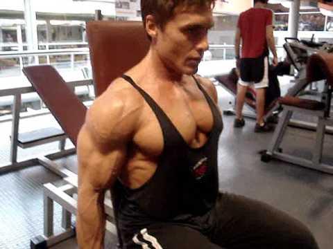 Diego Patricio - Personal Trainer