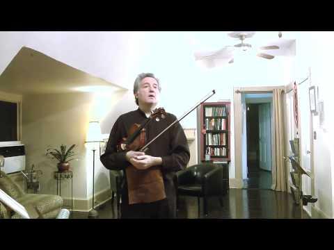 Raphael Klayman's Practice  Tips