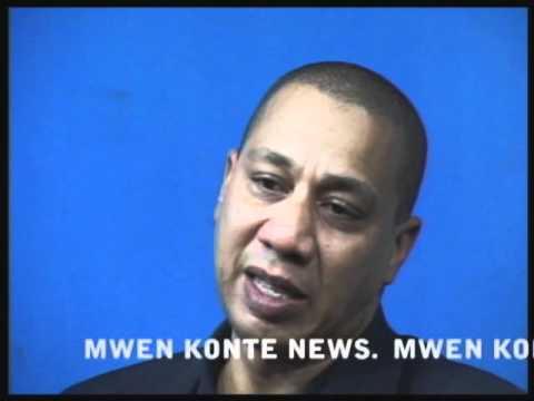Haiti Election ,Mwen konte news