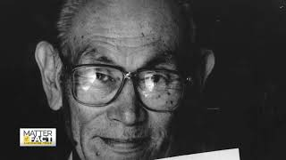 The Fred Korematsu Story  The man who defied internment camps for Japanese Americans