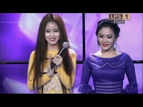 K. Lalthlamuankimi - Chun leh zua (Top 4, LPS Youth Icon 2016)