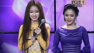 vuclip K. Lalthlamuankimi - Chun leh zua (Top 4, LPS Youth Icon 2016)