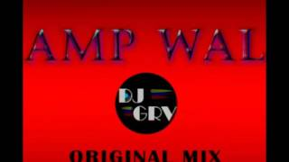 DJ GRV - RAMP WALK (ORIGINAL MIX)