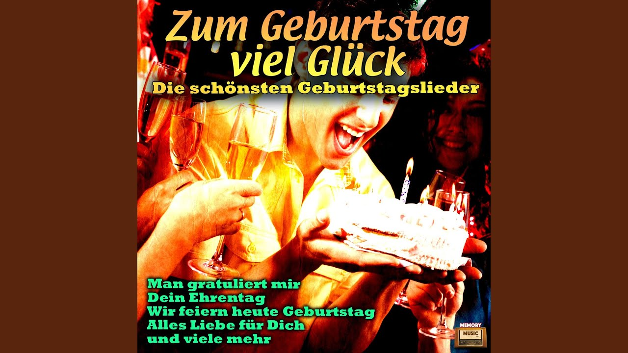 Happy Birthday Sweet Sixteen Version 1