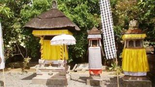 Voyage et séjour à Bali et en Indonésie