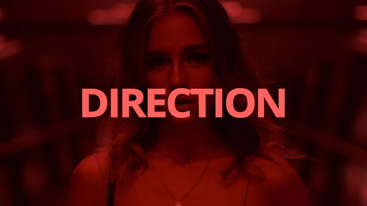 Nghia Ta - Direction (ft. demxntia) // Lyrics