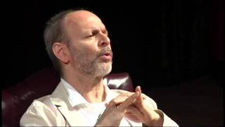 Arts & Entertainment Industry Forum: Wayne Kramer of MC5