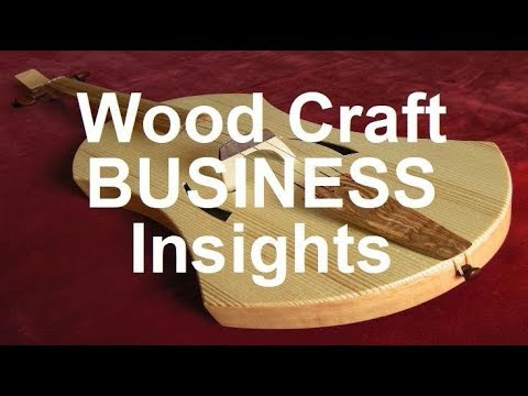 Woodworking Business Ideas Wood Craft Business Insights