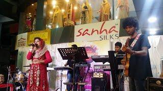 new mappilapattu song 2016 stageshows ashraf payyanur kannur zeenath moosa sajila