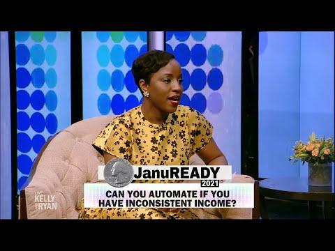 JanuREADY to Save: Automate Your Finances with Bola Sokunbi