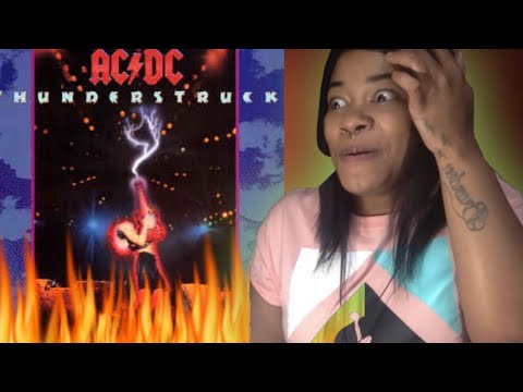 AC/DC - You Shook Me All Night Long | Reaction music