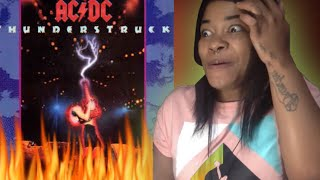 AC/DC - You Shook Me All Night Long | Reaction