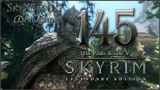 Прохождение: Skyrim - Legendary Edition — #145: Длань Талоса