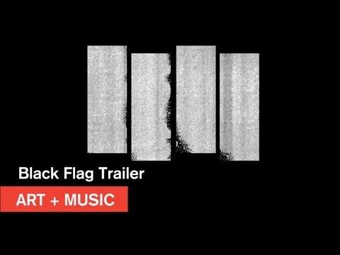 The Art of Punk - Black Flag Trailer - Art + Music - MOCAtv