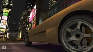 Wish You Were Dead-GTA 4 Montage