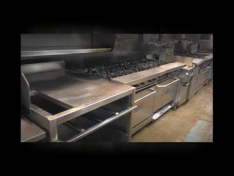 Cranston - Providence RI Kitchen Exhaust Cleaning Done Right