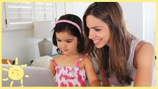 ELLE | NAMING THE GRANDPARENTS(All joking aside, my mom put a lot of effort into her name, ha! Click to find out what she chose and why. =) Subscribe for new videos M-W-F!!, 2014-06-25T14:49:30.000Z)