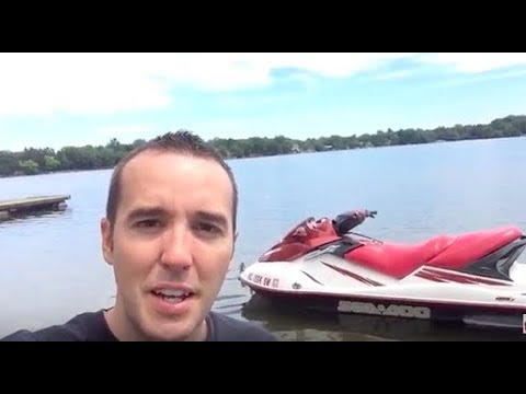 Jet Ski Battery keeps going Dead/Dying - Battery Sulfation #1 Cause