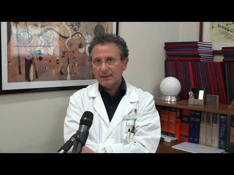 Aggiornamento Zanardi, parla il professor Sabino Scolletta