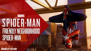 Friendly Neighborhood Spider-Man | Marvel's Spider-Man PS4