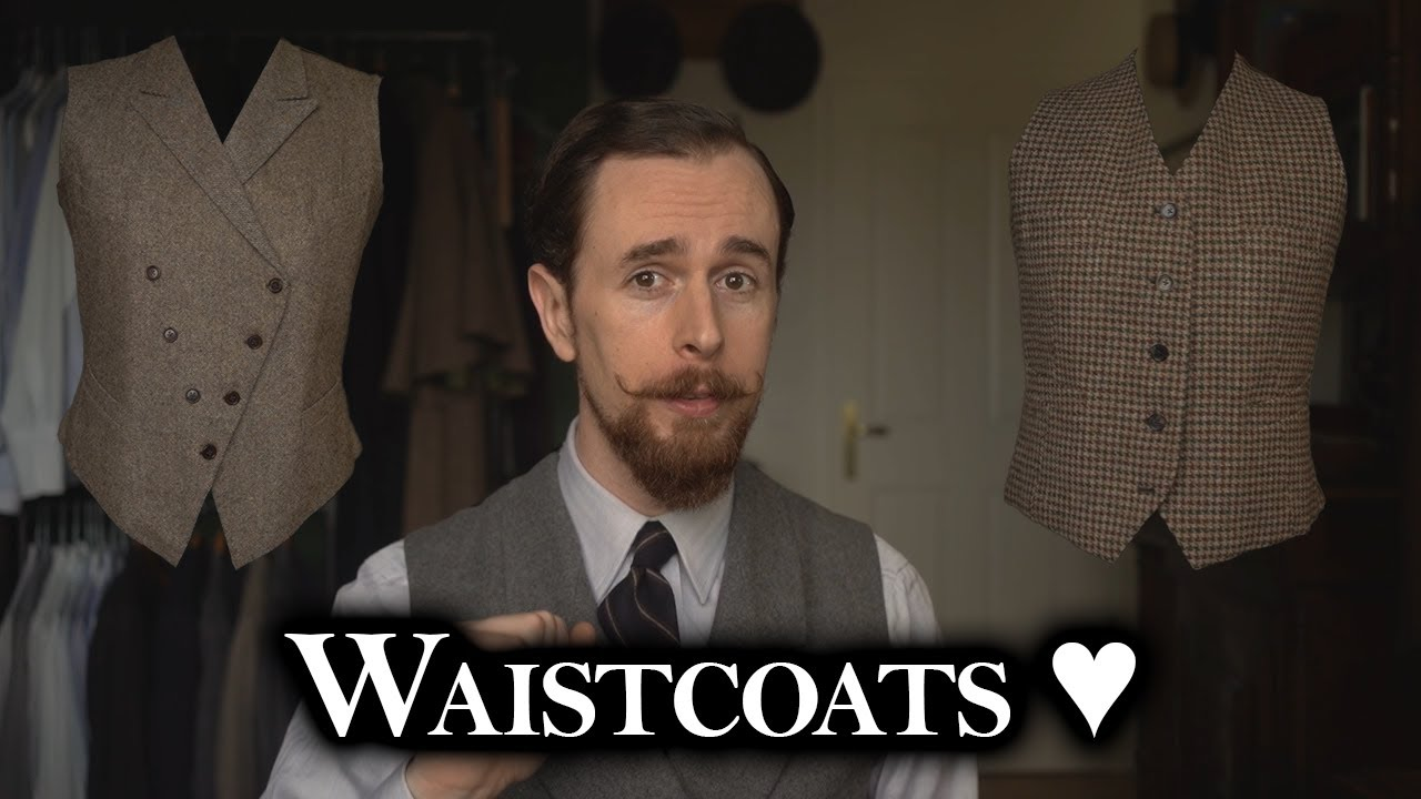Download Waistcoats! - A small guide