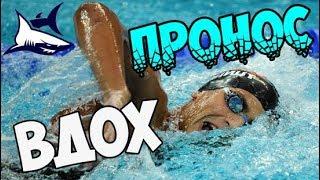 видео: Разбор техники плавания кролем.  Выявление основных и грубых ошибок.  Упражнения для исправления