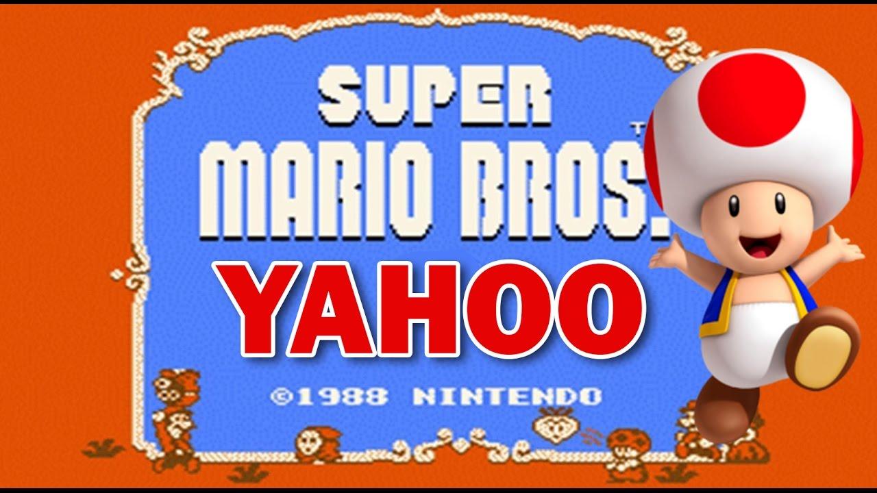 Squishy Duck Super Mario Maker 4 : [Vinesauce] Joel - Super Mario Bros YAHOO + Duck - YouTube