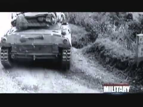 M 18 Hellcat Tank Destroyer