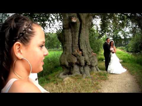 Wedding  Mark & Tamara 2012