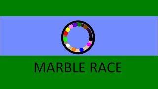 Marble Race 5 - Elimination