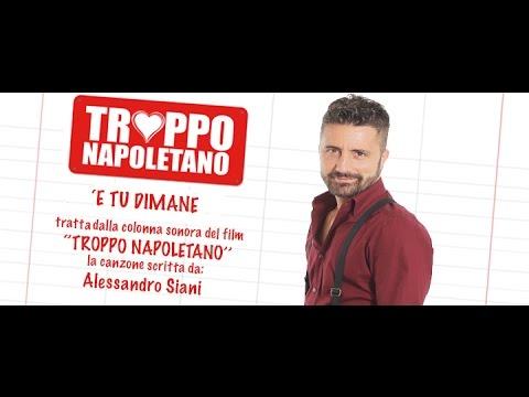 Alessandro Siani & Antonio Rocco - E Tu Dimane scaricare suoneria
