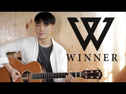 [COVER] WINNER - 'REALLY REALLY'