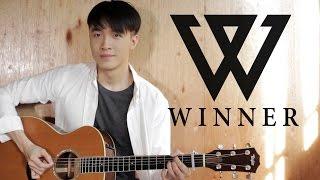 [COVER] WINNER - 'REALLY REALLY'