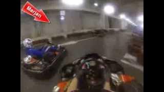 Karting Birthday Melanie & Patrik, 22.october 2013. | GoPro HD Hero 3 Black Edition |