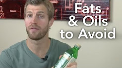 Stay Away from These Fats & Oils-Transformation TV-Episode #020