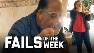 Taco Time: Fails of the Week (October 2020) | FailArmy