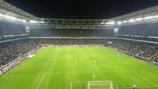 Fenerbahçe 2 - 0 Alanyaspor | Çocuklar inanın, inanın çocuklar!