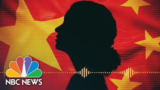 Racism And Propaganda: Africans In China Complain Of Discrimination In The Time Of COVID | NBC News