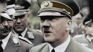 Апокалипсис: Вторая мировая война в цвете HD (Часть 4)