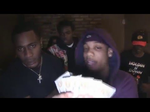 1300 Boy AD X Rio Glo'd Up - Drip From My Bandz | Shot By @PharaohProd.
