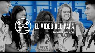Jóvenes en la escuela de María – El Video del Papa 1 – Enero 2019